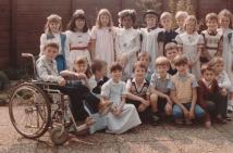 1982, Heilig Hartkerk, Ploegstraat